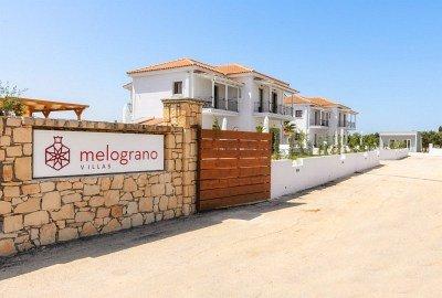 Melograno Villas Ampelokipoi Zakynthos Greece
